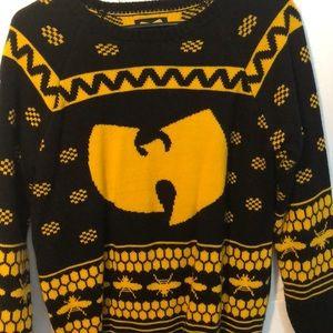 Wu-Tang Urban Sweater